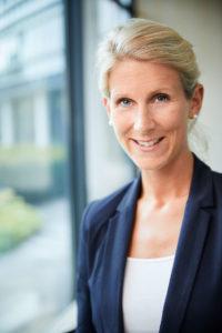 Denise Jörges, Assistentin der Geschäftsführung bei Nowega